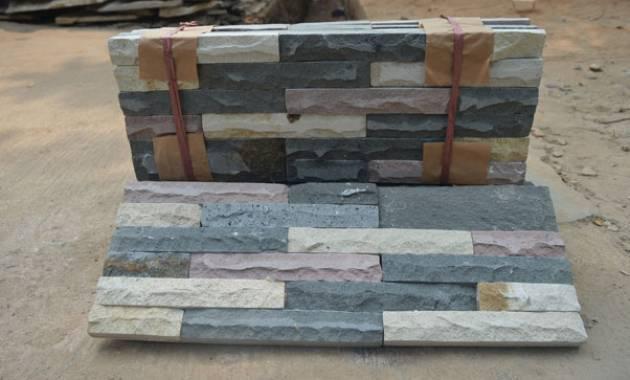 Batu Alam Mozaik 1