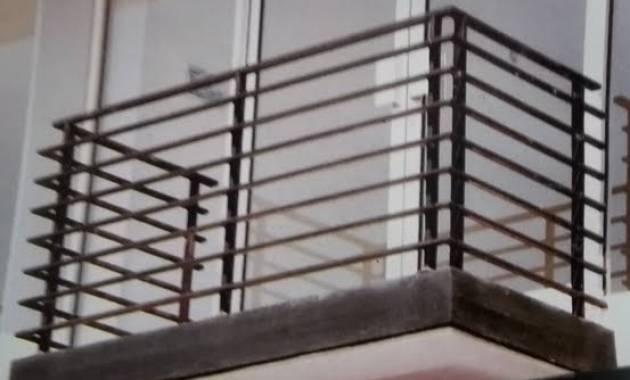 Balkon Atas