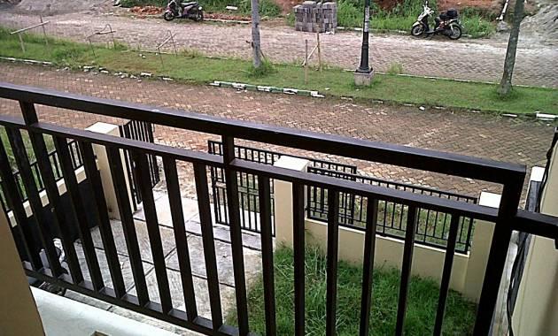 Balkon Minimalis 61