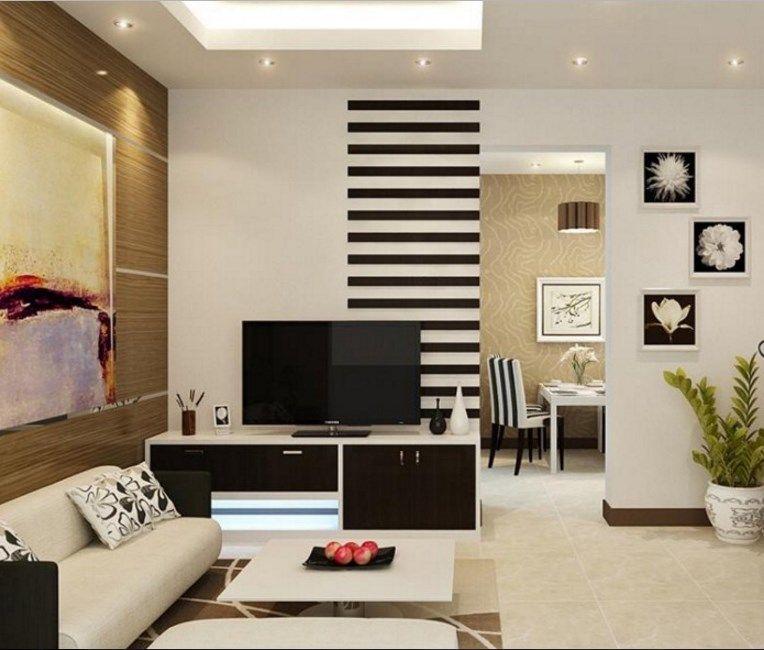 Desain Interior Rumah Minimalis Modern Type 36 Content