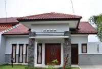 Minimalis Modern Rumah Idaman Sederhana Di Desa Keren 2019