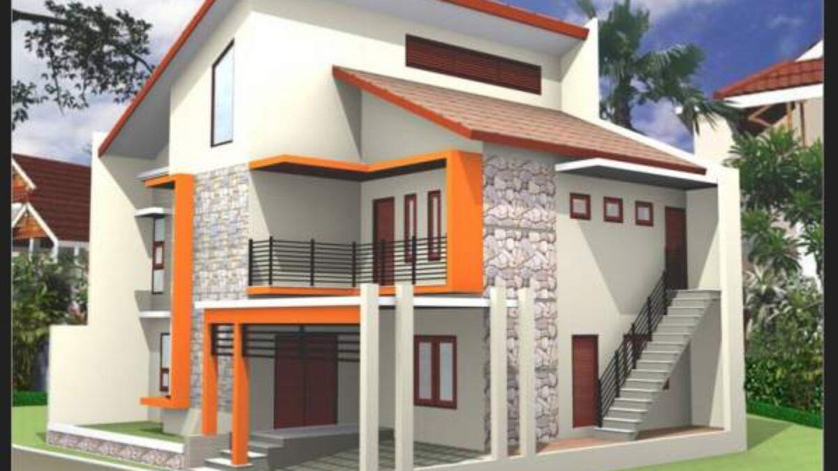 Biaya Bangun Rumah Minimalis 2 Lantai Type 36 - Content
