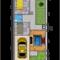 Denah Rumah Minimalis Type 36 72
