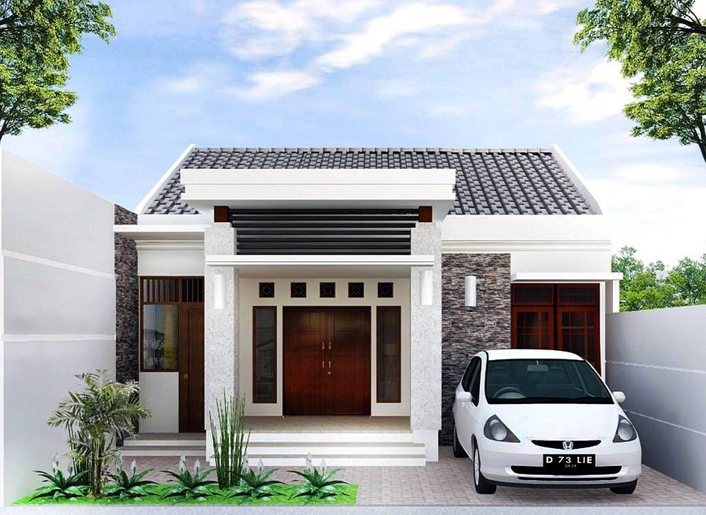 Desain Teras Rumah Minimalis Type 36 Content
