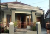 Model Teras Pedesaan Gambar Teras Rumah Sederhana Di Kampung