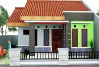 Rumah Idaman Sederhana Di Desa Keren 2018