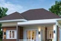 Rumah Idaman Sederhana Di Desa Keren 2020