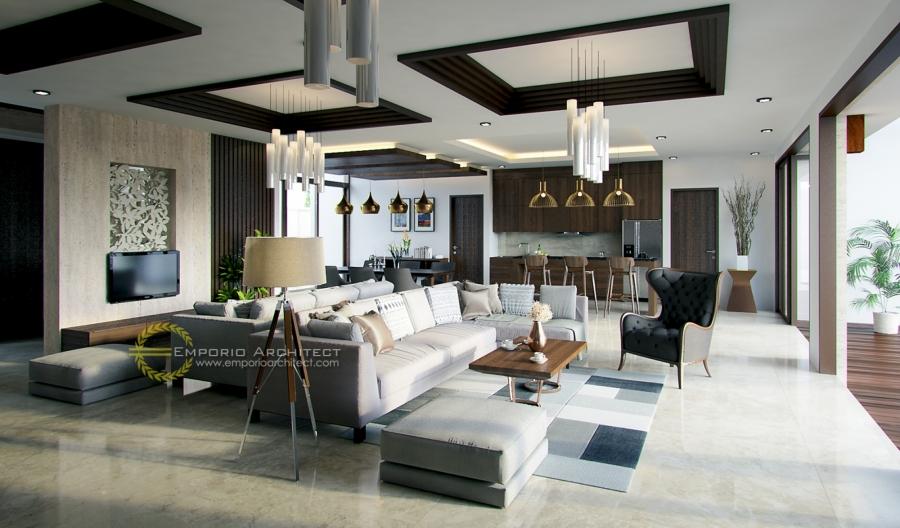 Desain Interior Rumah Mewah Minimalis Modern 2 Lantai Content
