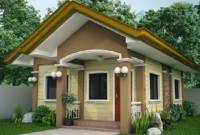 Gambar Model Rumah Sederhana Di Kampung