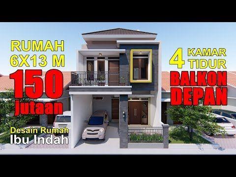 Renovasi Rumah Type 36 2 Lantai - Content