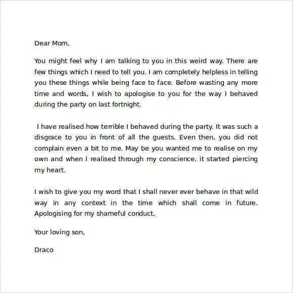 Contoh Membuat Surat Bahasa Inggris Content